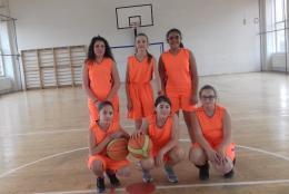 Общински ученически игри-2018 г. - ОУ Св. Климент Охридски - Дупница