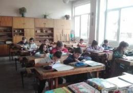 В час по Технологии и предприемачество - ОУ Св. Климент Охридски - Дупница