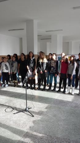 Ученици от ОУ Св. Климент Охридски град Дупница - 2016 г. - ОУ Св. Климент Охридски - Дупница