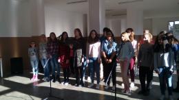Ден на Св. Климент Охридски и патронен празник на училището 1