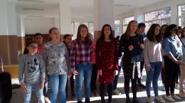 Ден на Св. Климент Охридски и патронен празник на училището 2