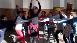 Ден на Св. Климент Охридски и патронен празник на училището 4