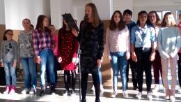 Ден на Св. Климент Охридски и патронен празник на училището 5