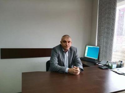 """На нова компютърна зала се радват учениците от СУ Св.Климент Охридски"""" в Дупница 3"""