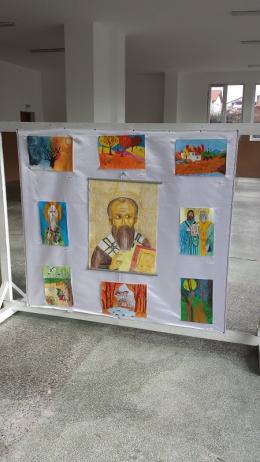 Проекти на ученици от ОУ Св. Климент Охридски град Дупница  - ОУ Св. Климент Охридски - Дупница